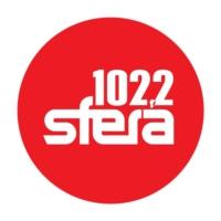 Logo of radio station Sfera 102.2 FM