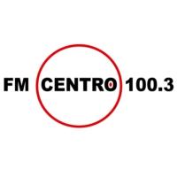 Logo de la radio XHXZ Centro FM 100.3