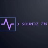 Logo de la radio D-soundz FM