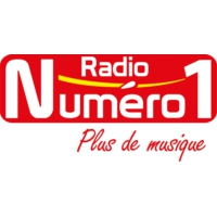 Logo of radio station Radio Numero 1