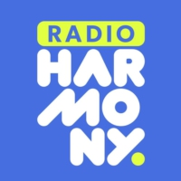 Logo of radio station harmony.fm