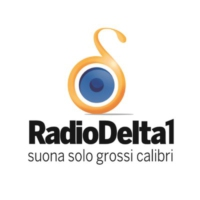 Logo de la radio Radio Delta 1