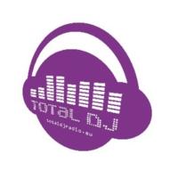 Logo of radio station Total dj radio
