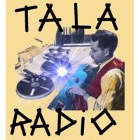 Logo de la radio talaradio