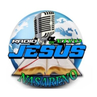 Logo of radio station Jesus Nasareno Radio