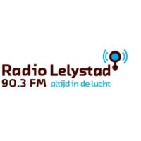 Logo of radio station Radio Lelystad
