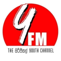Logo of radio station Y FM 92.7