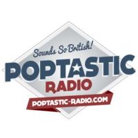 Logo de la radio Poptastic Radio