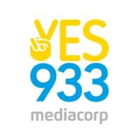 Logo de la radio YES 933