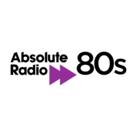 Logo de la radio Absolute Radio 80s