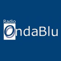 Logo of radio station Radio Onda Blu