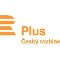 Logo of radio station Český rozhlas Plus