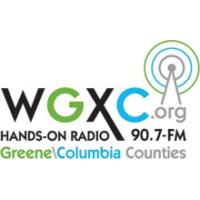 Logo of radio station WGXC Hands-on Radio 90.7