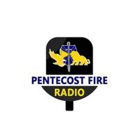 Logo of radio station PENTECOST FIRE RADIO