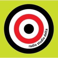 Logo of radio station Radio Studio Delta