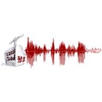 Logo of radio station Canal Sud 92.2 FM