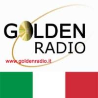 Logo de la radio Golden Radio Italia