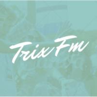 Logo of radio station Trix Fm