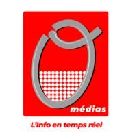 Logo de la radio Radio Omega