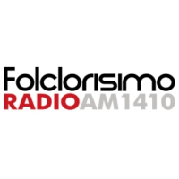 Logo of radio station Folclorisimo 1410 AM