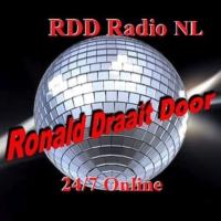 Logo of radio station RDD Radio NL