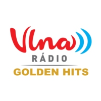 Logo of radio station Rádio Vlna Golden Hits