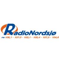 Logo of radio station Radio Nordsjø