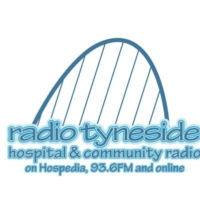 Logo of radio station Radio Tyneside