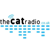 Logo of radio station The Cat Radio