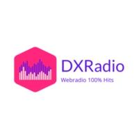 Logo of radio station DXRadio