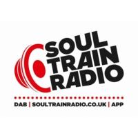 Logo of radio station SoulTrain Radio