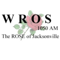 Logo de la radio WROS 1050 AM