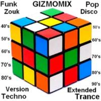 Logo de la radio GIZMOMIX