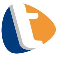 Logo of radio station Trak FM