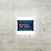 Logo of radio station Switch 1197