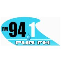 Logo of radio station PUR FM 94,1
