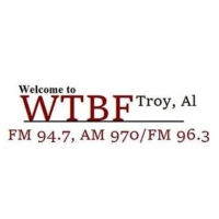 Logo de la radio WTBF-AM