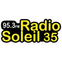 Logo de la radio Radio Soleil 35