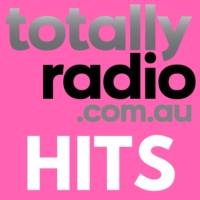 Logo of radio station Totally Radio Hits
