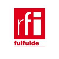 Logo of radio station RFI Fulfulde