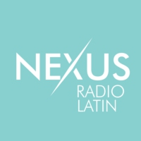Logo of radio station Nexus Radio Latin