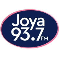 Logo of radio station XEJP-FM Joya 93.7