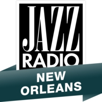 Logo of radio station Jazz Radio - New Orleans