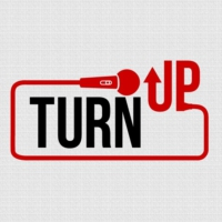 Logo of radio station Turn'Up Radio Lyon