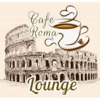 Logo of radio station Cafe Roma Lounge