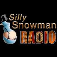 Logo de la radio Silly Snowman Radio