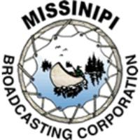 Logo of radio station MBC Network Radio