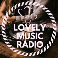 Logo de la radio Lovely Music Radio