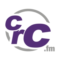 Logo of radio station CRC.fm