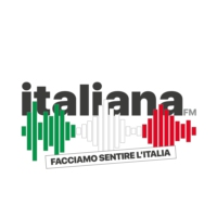 Logo of radio station Italiana FM - Tenerife